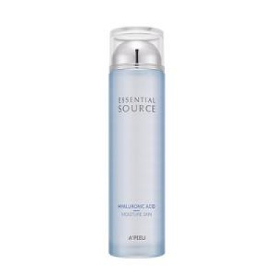 YeonJi- A'PIEU Essential Source Hyaluronic Acid Moisture Skin 130ml