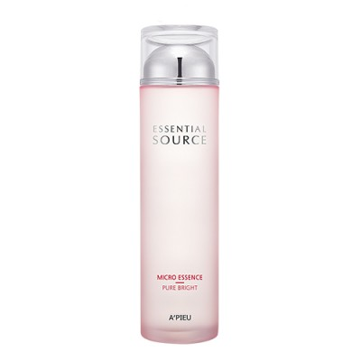 YeonJi- A'PIEU Essential Source Micro Essence Pure Bright 130ml