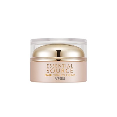 Rooney- A'PIEU Essential Source snail Vital Eye Cream 30ml