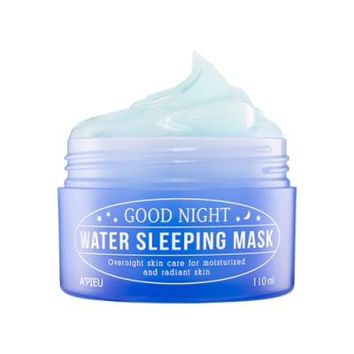 Rooney- A'PIEU Good Night Water Sleeping Mask 110ml