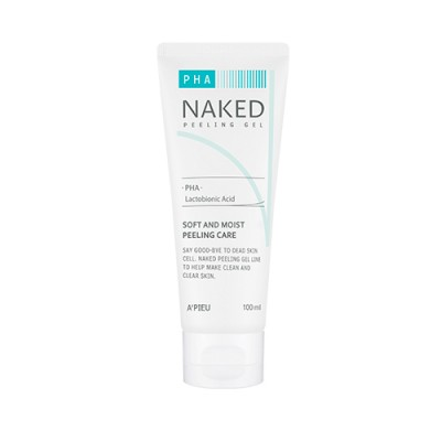 Rooney- A'PIEU Naked Peeling Gel 100ml