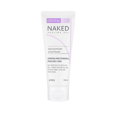 Rooney- A'PIEU Naked Peeling Gel(crystal) 100ml