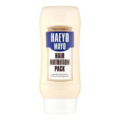 Dean- Haeyo Mayo Hair Nutrition Pack 250ml