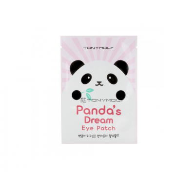 Jeff- Panda's Dream Eye Patch 7ml (2ea for 1 use)