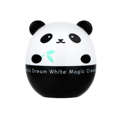 Jeff- Panda's Dream White Magic Cream 50g