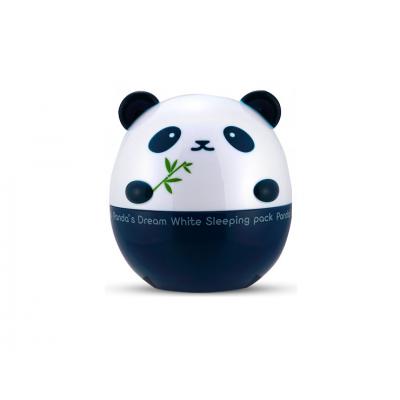 Dean- Panda's Dream White Sleeping Pack 50g