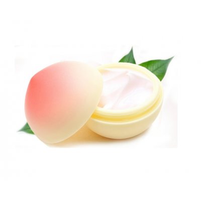 Jeff- Peach Hand Cream 30g