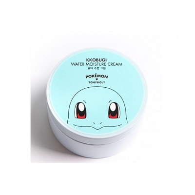Dean- Pokemon Water Moisture Cream 300ml